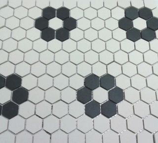 Hexagon-Tile